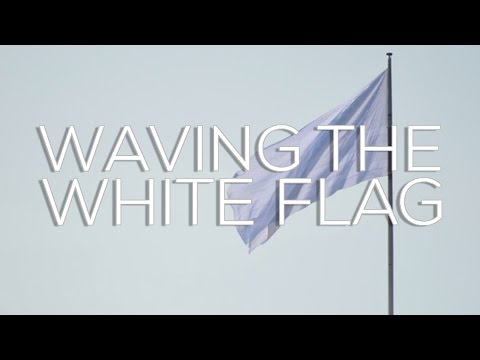 Brooklyn Bridge White Flag Mystery Solved
