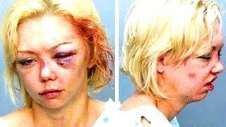 10 Worst Mugshots
