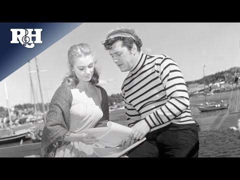 CAROUSEL 60th Anniversary - Shirley Jones Interview Part 2