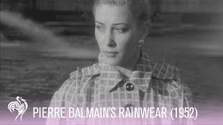 Pierre Balmain Rainwear