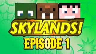 One of Hat Films's most viewed videos: Hatventures - Skylands 1