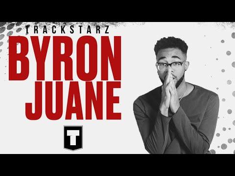 Byron Juane - interview