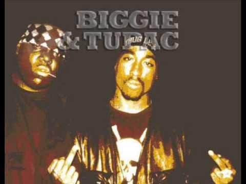 2pac & Biggie Ft ft. Heavy D, Grand Puba- Let's Get it On