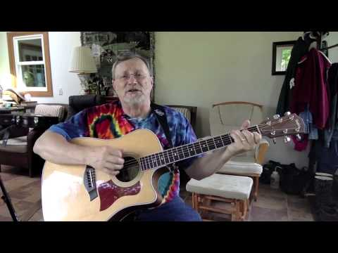 1562 -  I Love -  Tom T Hall cover with guitar chords and lyrics