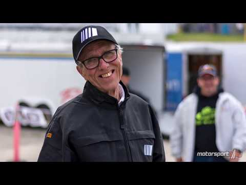 Sunset Speedway 2019