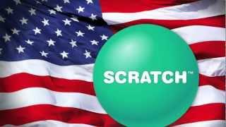 The Colorado Lottery Campaign For Your Luck: Vote Scratch - The only candidate that can help you win instantly wants to get to know you personally. Pick up some Scratch tickets and bring them home with you. With game play ranging from match-to-win, to crossword games - Scratch is a game that appeals to any player!