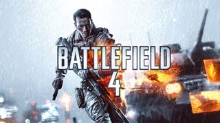 Battlefield 4 | PC Gameplay | R9 M265X/HD 8850M | Ultra Settings