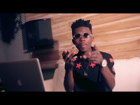 [ AUDIO + VIDEO ] Strongman – Life (Freestyle)
