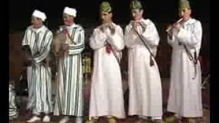 AHWACH : DANCE AMAZIGH MAROC AGADIR 1رقصة أمازيغية مغربية من أكادير