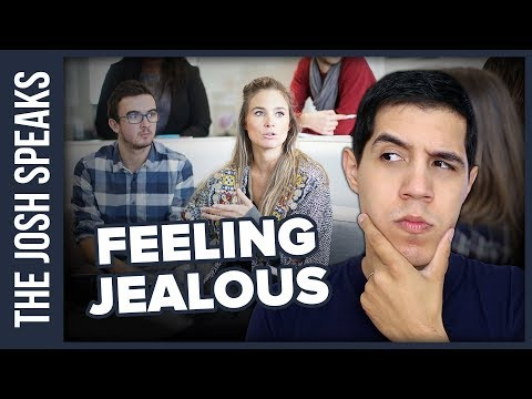 5 Signs Your Crush is Trying To Make You JEALOUS