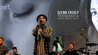 Glenn Fredly ( Terserah & Akhir Cerita Cinta ) Di Batam | Biznet Festival Batam 2019 Mall Botania 2