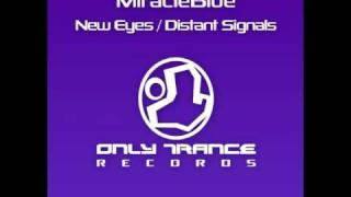 MiracleBlue feat. Minette - New Eyes (Original Mix)