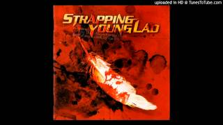 Strapping Young Lad - Force Fed