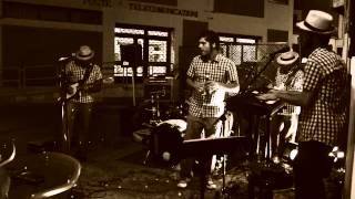 The Thrill is Gone - B.B. King [Maymon Cover] - LIVE - Bar Delle Poste (Iglesias) 25-08-2012