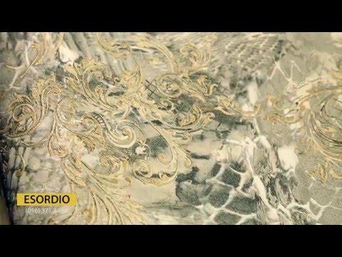 Дом обоев Esordio : коллекция Roberto Cavalli