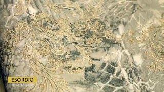 Дом обоев Esordio : коллекция Roberto Cavalli(Дом обоев Esordio представляет новую коллекцию от дизайнера Roberto Cavalli., 2016-04-05T14:08:10.000Z)
