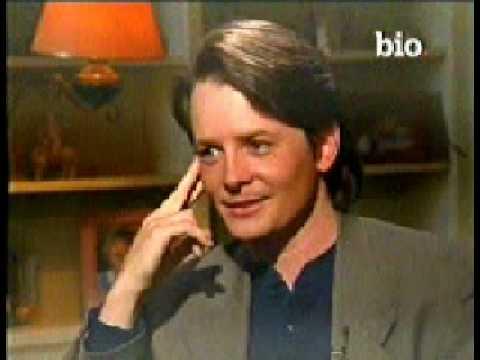 Download Michael J. Fox Decide ser Actor Biografia Español parte 2