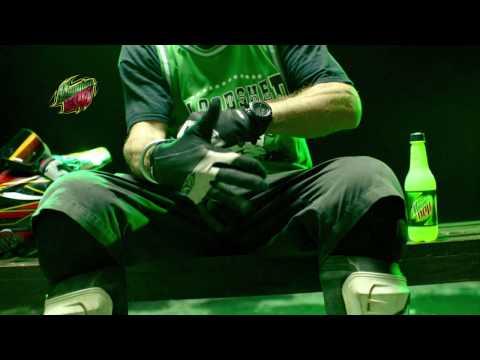 Dew Action 2.0 - Athlete Profile - Mountain Dew Pakistan