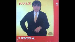 rule budi moja sehezada audio 1986 hd