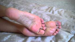 Repeat youtube video Sexy Legs and Feet