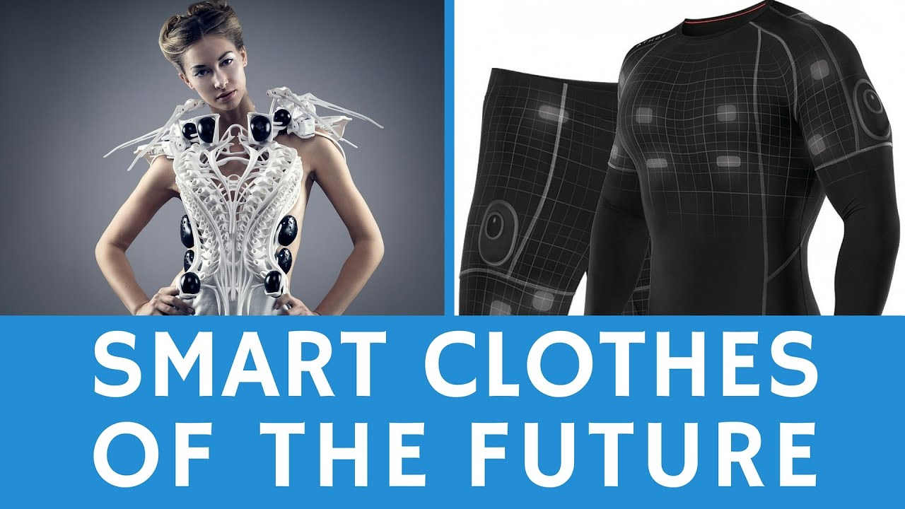 Image result for smart clothes