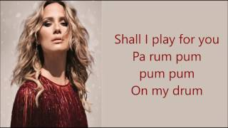 Little Drummer Boy - Jennifer Nettles (ft. Idina Menzel)