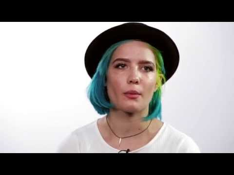 Halsey on 'Room 93 EP' & 'Badlands': PopCrush Interview