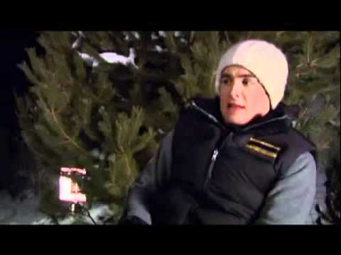 Frozen Kevin Zegers Interview