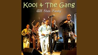 Provided to YouTube by The Orchard Enterprises Cherish · Kool & The...