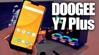 LE MEILLEUR SMARTPHONE A 200€ - DOOGEE Y7 PLUS
