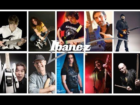 HD LIVE Ibanez Day @ La Salumeria della Musica
