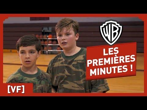 Le 15h17 pour Paris - Découvrez les premières minutes du film !