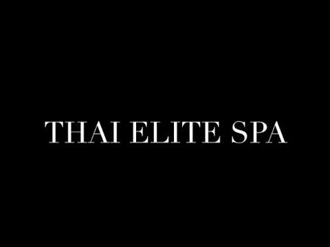 Thai Elite Spa