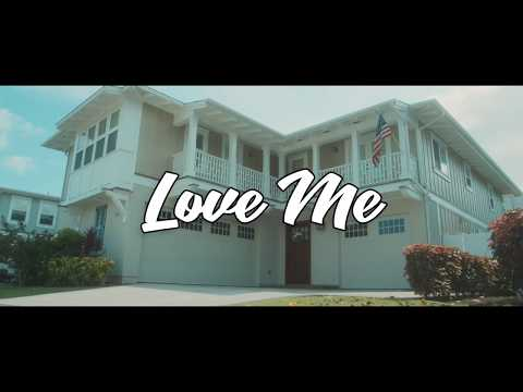 Fia - Love Me (Official Video)