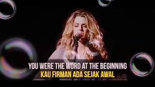 Gambar cover Lagu rohani bahasa Inggris