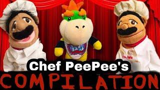 Chef Pee Pee Compilations