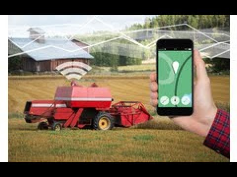 Robot Farming, Performing Dental Surgery, Transhumanism Agenda + More