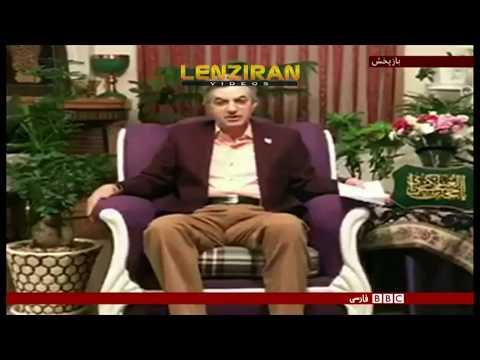 BBC Persian report of Ahmadinejad and his gang against Larijanis  . judiciary , Majlis