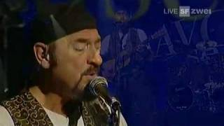 Watch Jethro Tull Nursie video