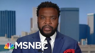 Why Did Police Seek Search Warrant For Drug Evidence In Botham Jean's Home? | AM Joy | MSNBC