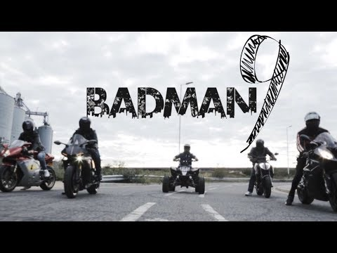 Download Youtube: BADMAN 9