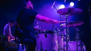 King Of My Heart - Bethel Worship Drum Cover by Juan Sebastian Cuentas