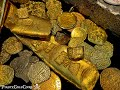 Treasures of the 1715 Plate Fleet Shipwreck Treasure Week Pirate Gold Coins JR Bissell