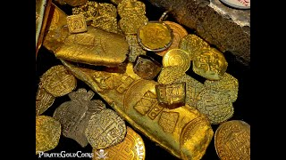 Treasures of the 1715 Plate Fleet Shipwreck Treasure Week