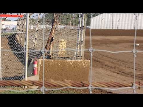 2013- Richard Vanderweerd qualifying laps at Kokomo Speedway