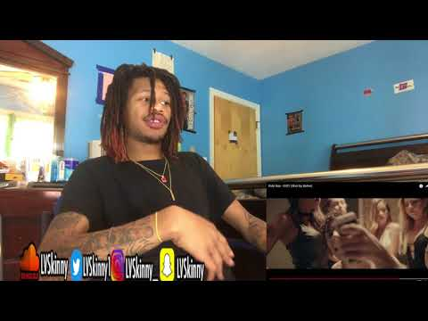 Kidd Keo - IGOT  (Reaction Video)