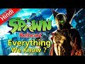 SPAWN Reboot Everything We Know mp3