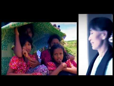 Chronologie :Comprendre la crise des ROHINGYAS