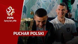 Drużyna kumpli w finale Pucharu Polski