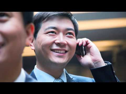 Shanghai Freemen Corporate Video
